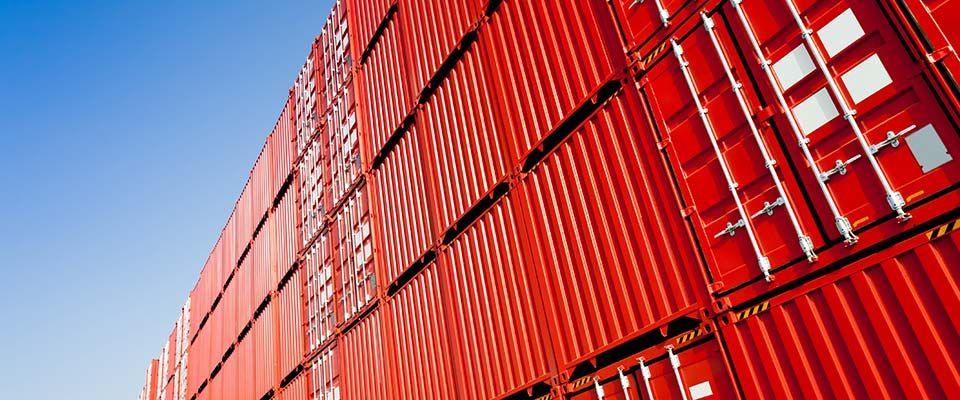 Drayage Container Services